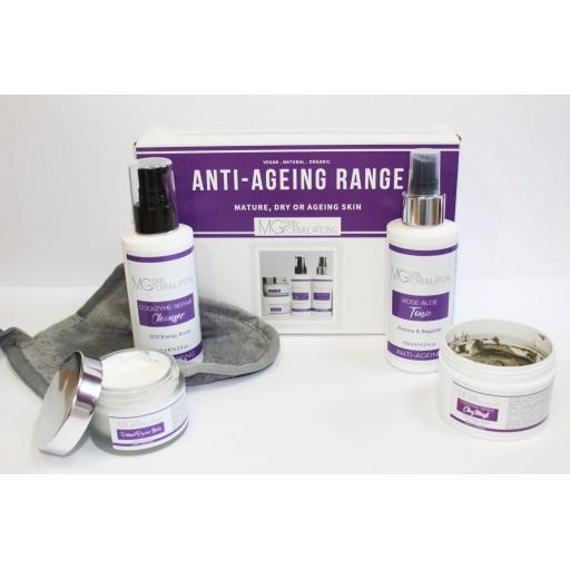 MG Anti-Ageing Range